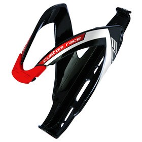 Elite Custom Race - Porte-bidon - rouge/noir